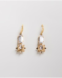 Nikki Witt - Odette Earrings