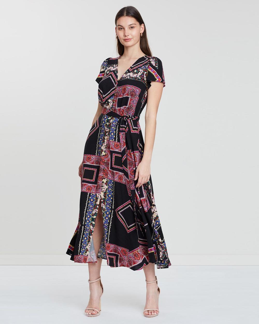 Leona Edmiston Dress-Up-Box Mira