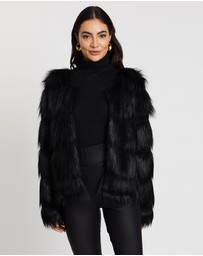 Unreal Fur - The Elements Jacket