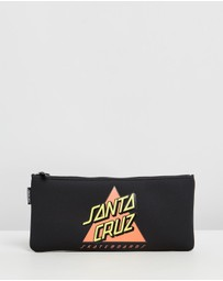 Santa Cruz - Not a Dot Pencil Case