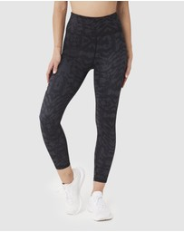 Muscle Republic - Inspire CEO 7/8 Leggings