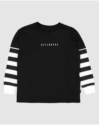 Billabong - Groms Maze Long Sleeve Tee