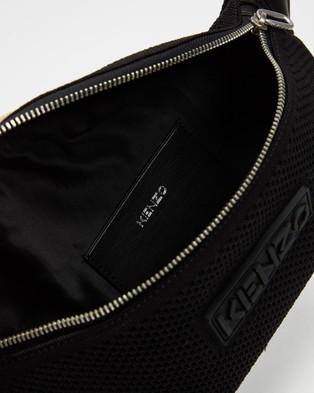 Kenzo Bumbag - Bum Bags (Black)
