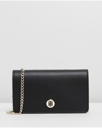 Tommy Hilfiger - Honey Mini Crossover Purse