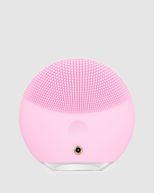 Foreo LUNA Mini 3 Facial Cleansing Massager   Pearl Pink - Tools (Pearl Pink)