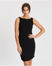 SPURR - Sleeveless Dress