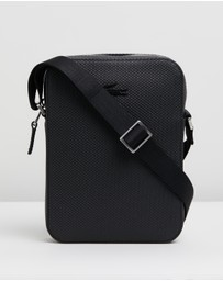 Lacoste - Chantaco Vertical Camera Bag
