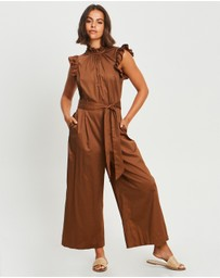 The Fated - Melrose Jumpsuit