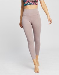 Nike - Yoga Luxe Infinalon 7/8 Tights