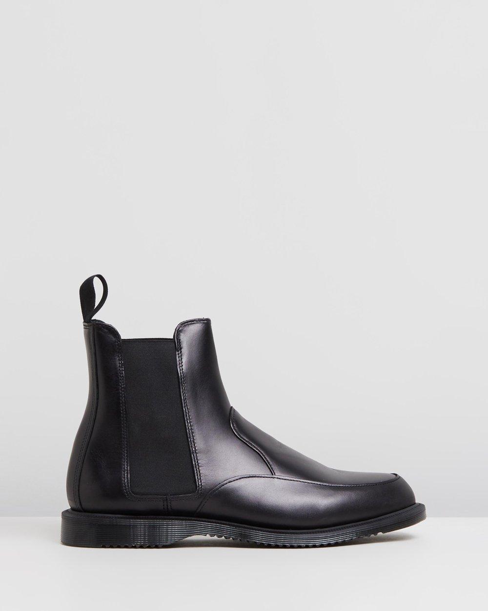 7a6fe982a95 Aimelya Kensington Boots - Women s by Dr Martens Online