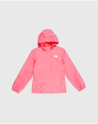 The North Face - Resolve Reflective Jacket - Kids-Teens