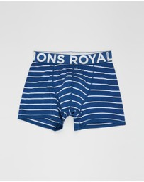 Mons Royale - Hold 'Em Shorty Boxer Briefs