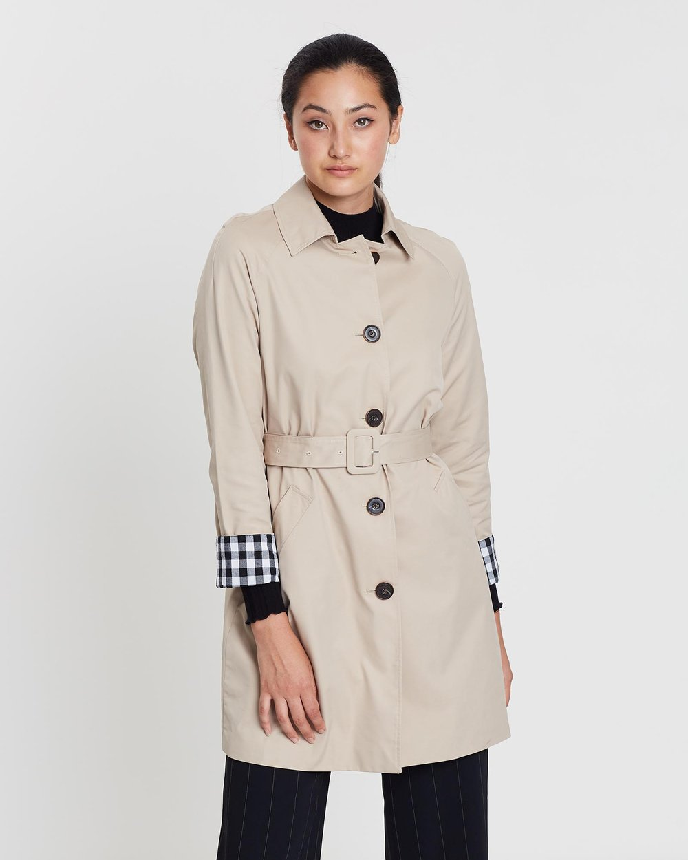 1cd20ced2273 Trench Coat by Marcs Online | THE ICONIC | Australia