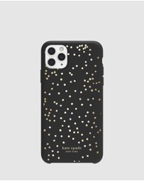 Kate Spade - Kate Spade New York Protective Hardshell Case For iPhone 11 Pro Max