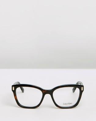 Calvin Klein CK8535 - Optical (Havana)