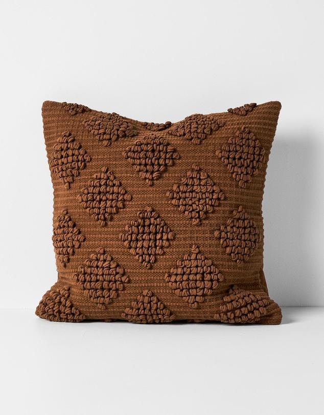Life Husk Cushion 50cm x 50cm