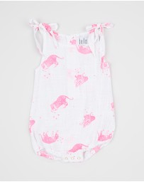 Willow Romper - Babies