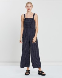 Akin by Ginger & Smart - Echo Jumpsuit