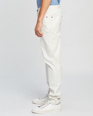 Marcs Dylan 5 Pocket Pant - Pants (CHALK)