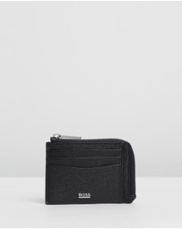 BOSS - Signature Coin Case