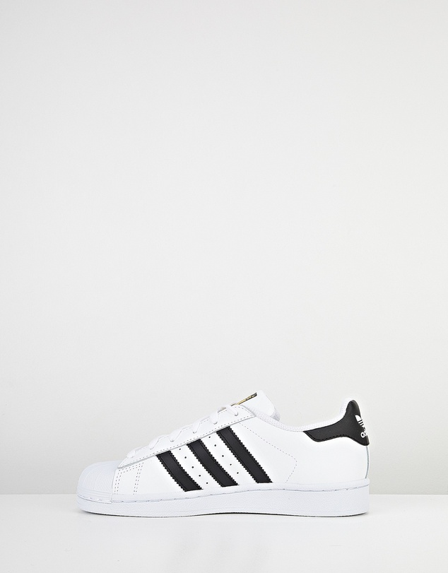 adidas Originals - Superstar Foundation - Kids