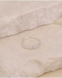 By Charlotte - Path to Peace Ring