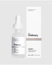 The Ordinary - Buffet 30ml