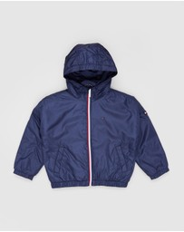 Tommy Hilfiger - Essential Light Padded Jacket - Kids