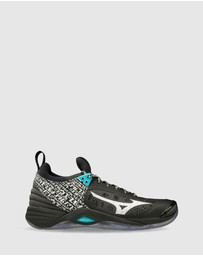 Mizuno - Mizuno Wave Momentum - Men's