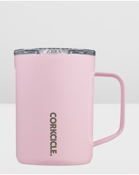 CORKCICLE - Insulated Stainless Steel Mug 475ml Classic