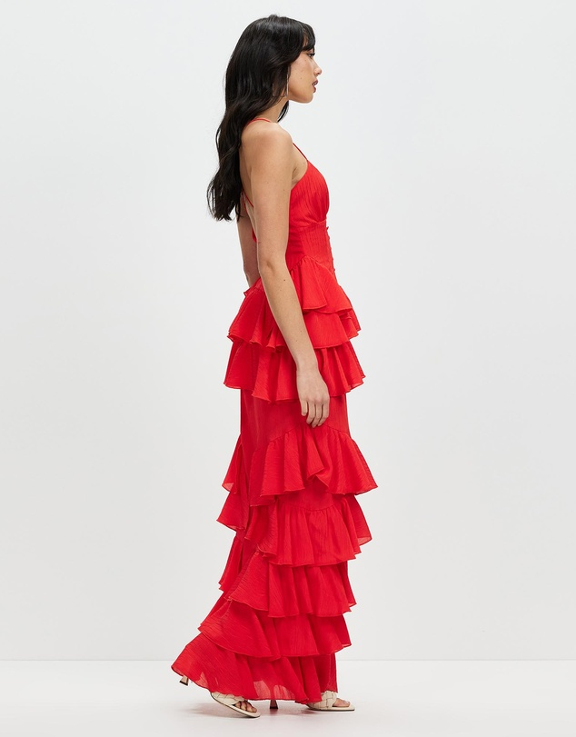 Women Barcelona Maxi Dress