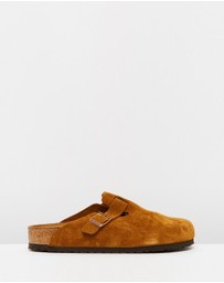 Birkenstock - Boston Regular - Unisex
