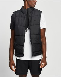 adidas Originals - Padded Puffer Vest