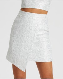 BWLDR - Rae Mini Skirt