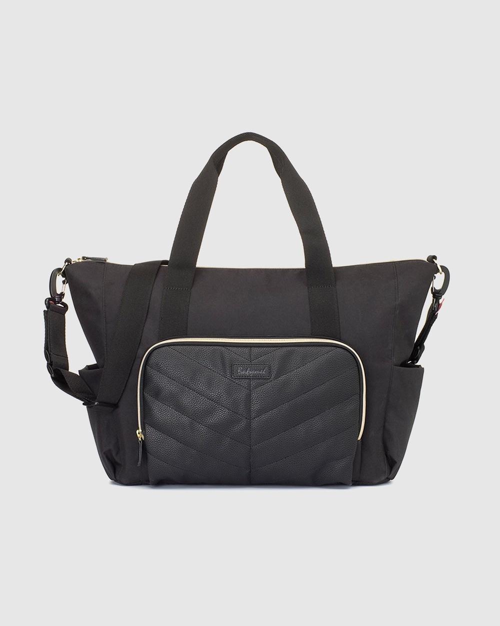 Babymel Amber Bags Black