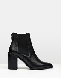 Jo Mercer - Lover Dress Ankle Boots