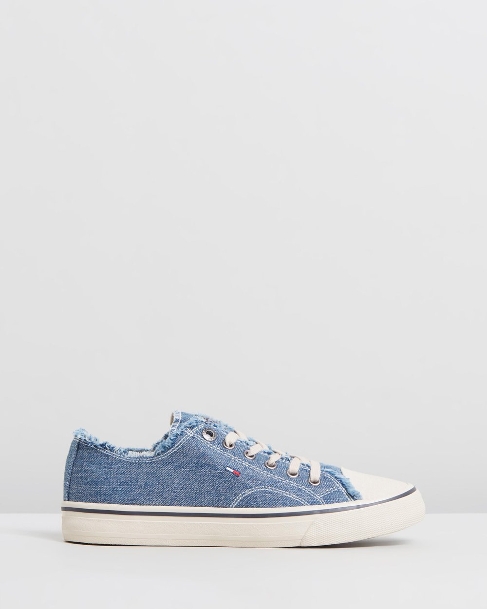 877aa3224 Low-Cut Tommy Jeans Sneakers - Women's by Tommy Hilfiger Online | THE  ICONIC | Australia