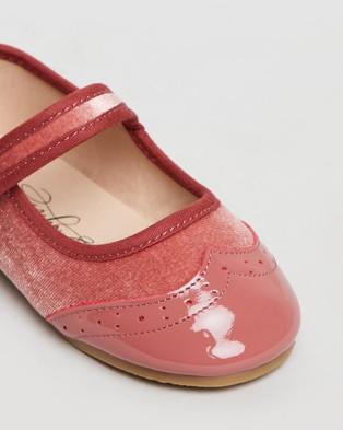 Anchor & Fox Manhattan Mary Janes   Kids - Flats (Ballet)