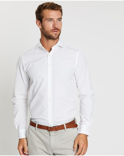 Rodd & Gunn - Bergamo Sports Fit Shirt