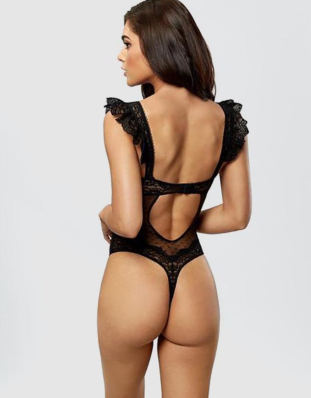 Women The Tease Bodysuit