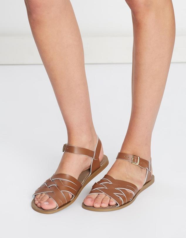 Women Womens Retro Sandals