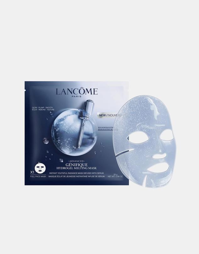 Life G�Ã�©nifique Hydrogel Face Mask (4-pack)