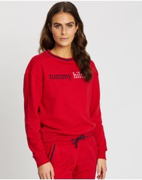 Tommy Hilfiger - Tommy Remix Track Top