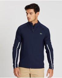 Lacoste - President's Cup Zip Sweat
