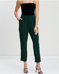 Atmos&Here - Megan Tailored Pants