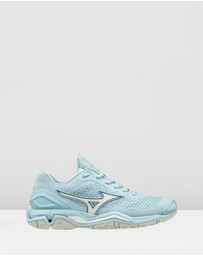 Mizuno - Wave Stealth V NB - Women's