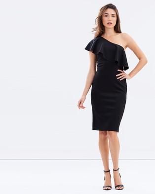 Dorothy Perkins – One Shoulder Pencil Dress