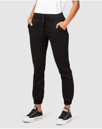 Jeanswest - Georgina Luxe Lounge Joggers