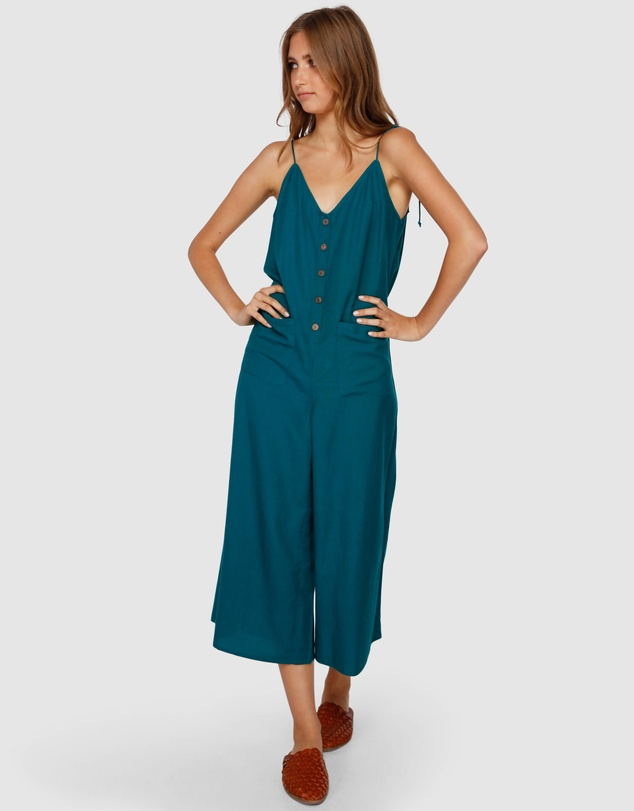Billabong - Tide Up Jumpsuit