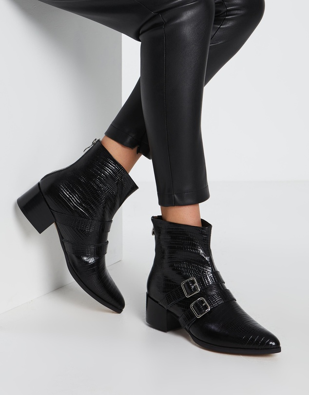 Women Dreema Ankle Boots